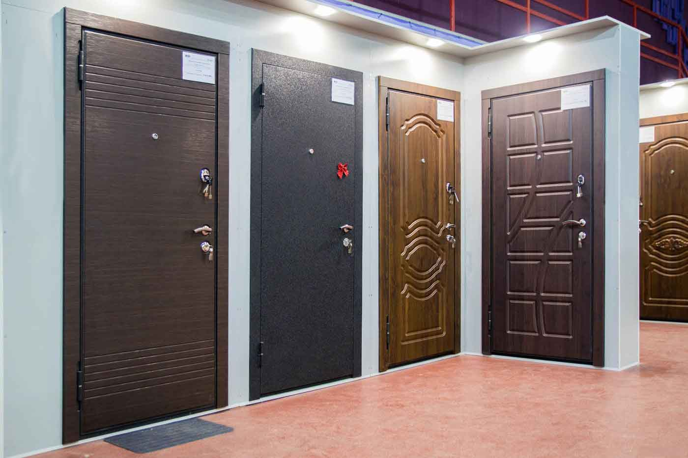 дверь входная металлическая как выбрать